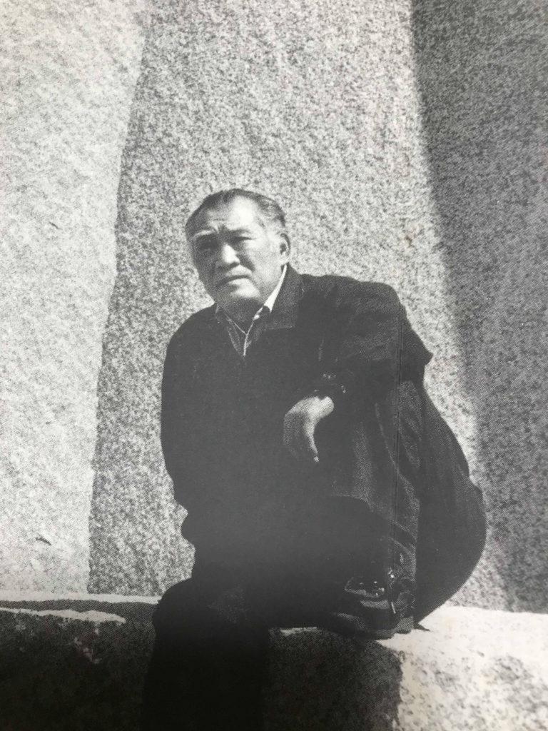 彫刻家・高橋清(1925〜1996)